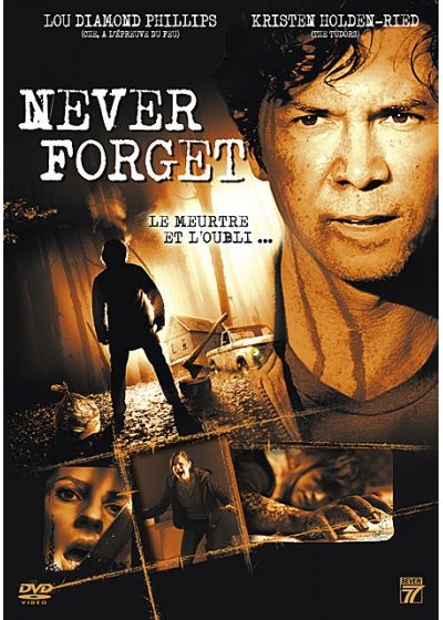 Never Forget - DVD