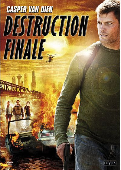 Destruction finale - DVD