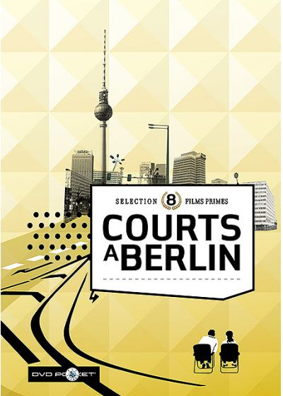 Courts à berlin - DVD