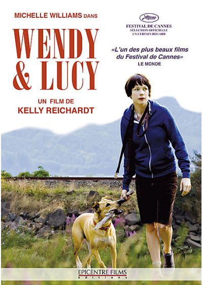 Wendy & Lucy - DVD