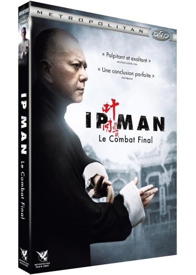Ip Man : Le combat final - DVD