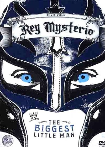 Rey Mysterio - The Biggest Little Man - DVD