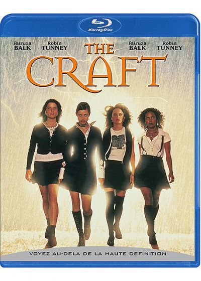 Craft, The - Dangereuse Alliance - Blu-ray
