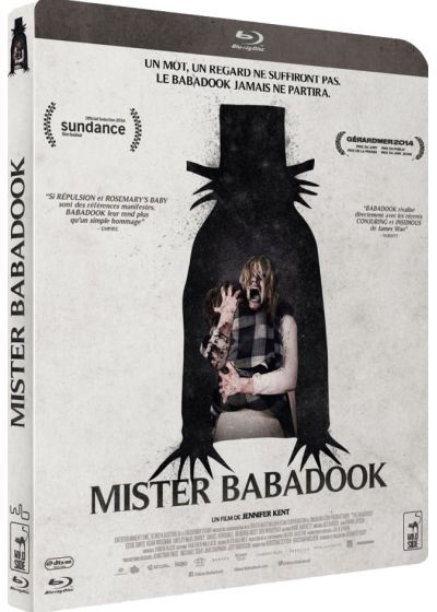 Mister Babadook - Blu-ray