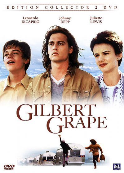 Gilbert Grape (Édition Collector) - DVD