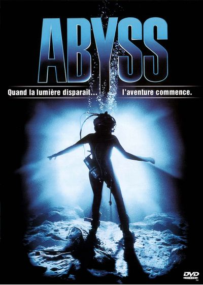 Abyss (Édition Single) - DVD