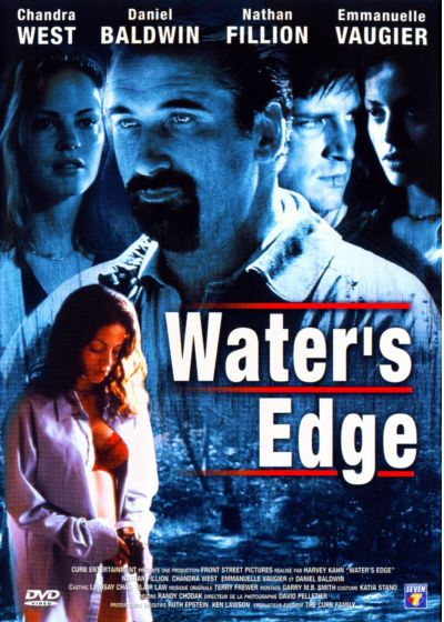 Water's Edge - DVD