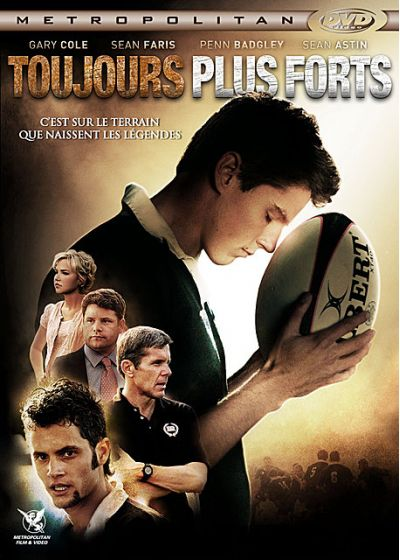Toujours plus fort - DVD