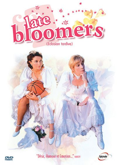 Late Bloomers (Eclosion tardive) - DVD