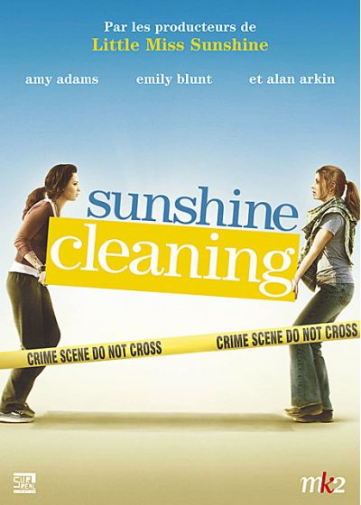 Sunshine Cleaning - DVD