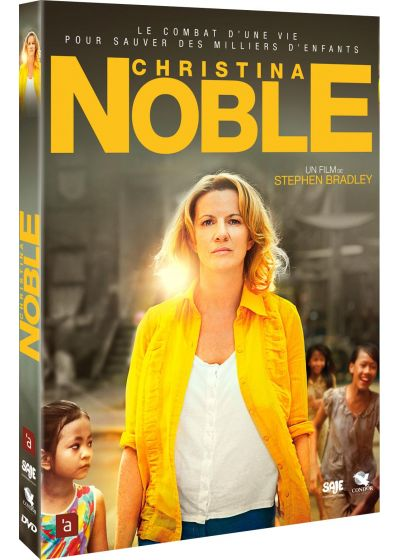 Christina Noble - DVD