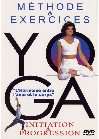 Yoga - Initiation & progression - DVD
