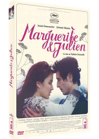 Marguerite & Julien - DVD