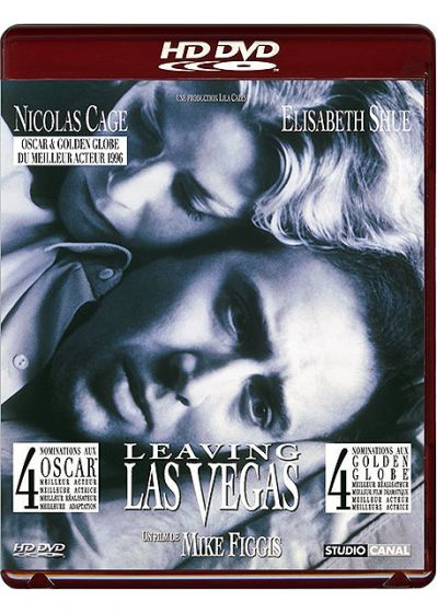 Leaving Las Vegas - HD DVD