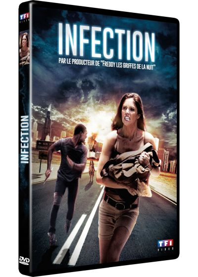 Infection - DVD