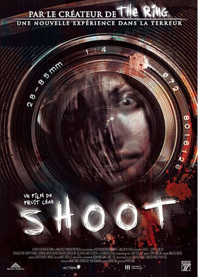 Shoot - DVD