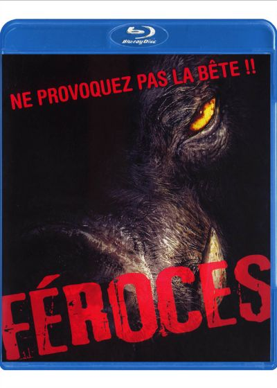 Féroces - Blu-ray