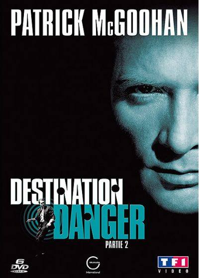 Destination danger - Partie 2 - DVD