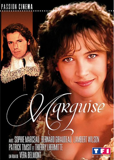 Marquise - DVD