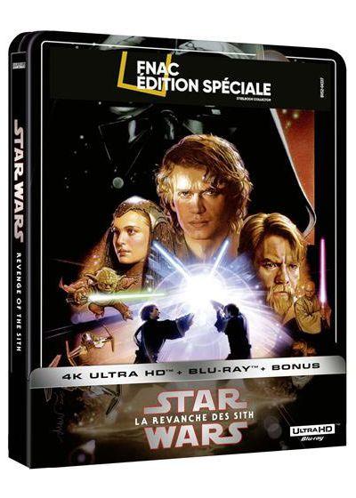 Les Blu-ray Disney en Steelbook [Débats / BD]  - Page 15 3d-star_wars_3_steelbook_fnac_uhd.0