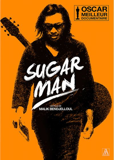 Sugar Man - DVD