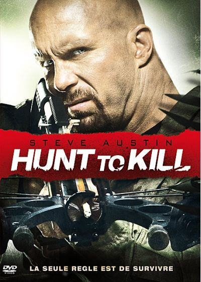 Hunt to Kill - DVD