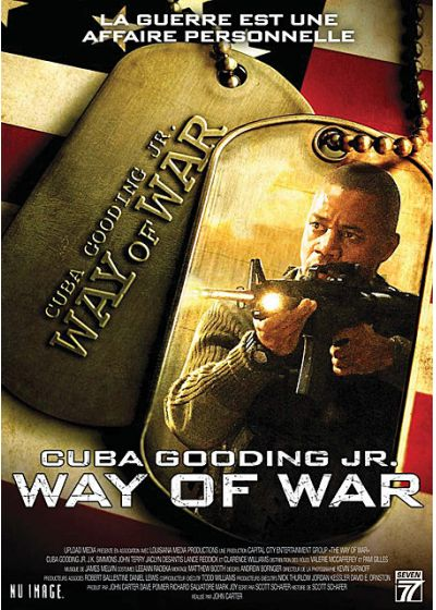Way of War - DVD