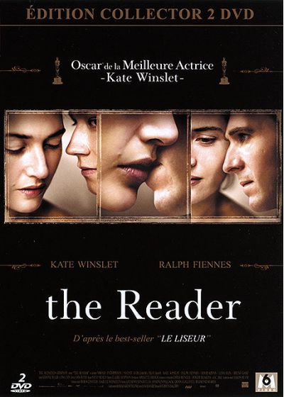 The Reader (Édition Collector) - DVD