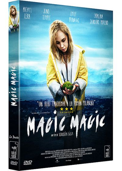 Magic Magic - DVD