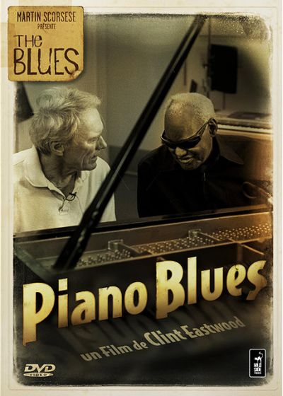 The Blues - Piano Blues - DVD