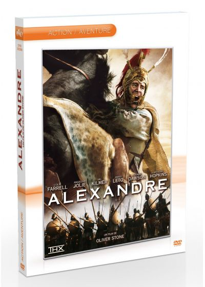 Alexandre (Édition Simple) - DVD
