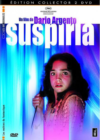 Suspiria (Édition Collector) - DVD
