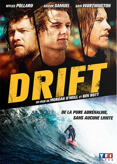 Drift - DVD