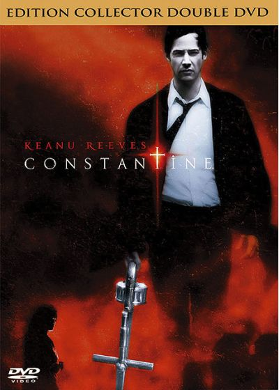 Constantine (Édition Collector) - DVD