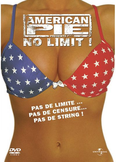 American Pie présente : No Limit ! - DVD