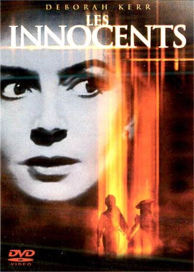 Les Innocents - DVD