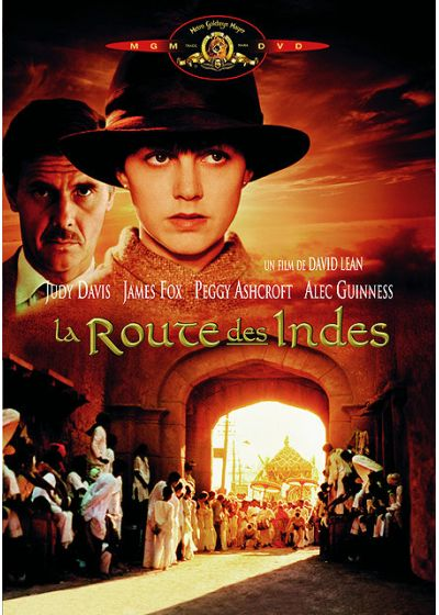 La Route des Indes - DVD