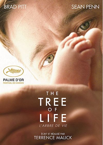 The Tree of Life (L'arbre de vie) - DVD
