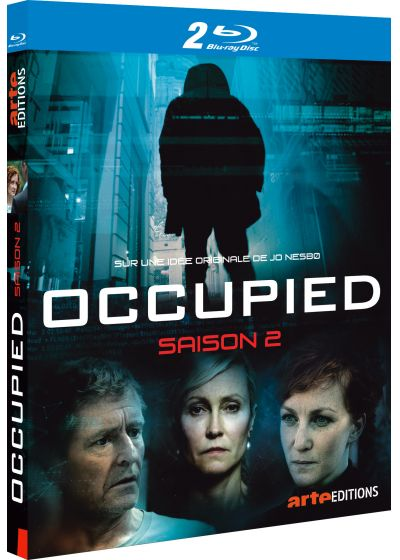 Occupied - Saison 2 - Blu-ray