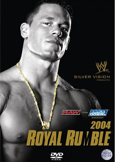 Royal Rumble 2004 - DVD