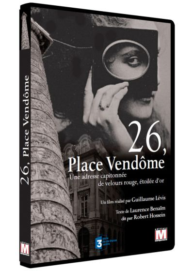 26, Place Vendôme - DVD