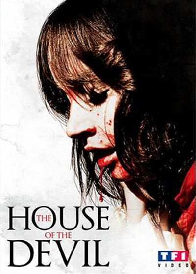 The House of the Devil - DVD