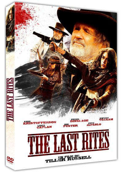 The Last Rites - DVD