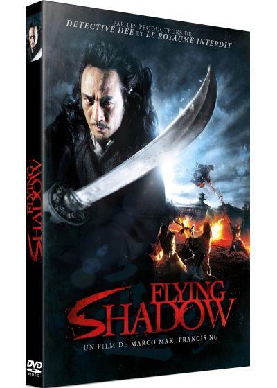 Flying Shadow - DVD