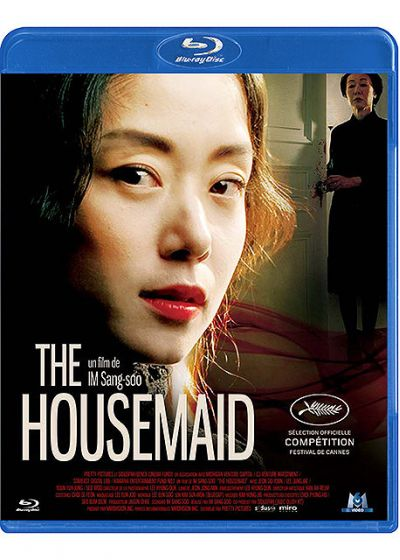 The Housemaid - Blu-ray