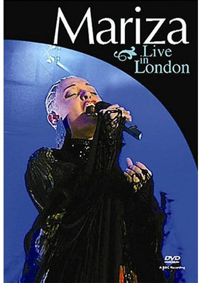 Mariza - Live in London - DVD