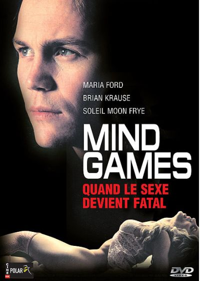Mind Games - DVD