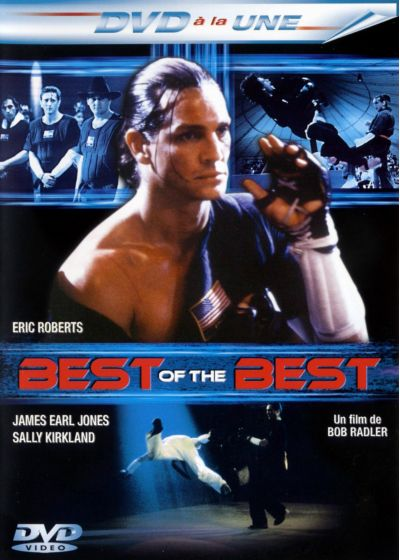 Best of the Best - DVD