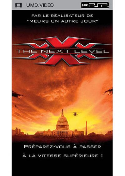 xXx : The Next Level (UMD) - UMD