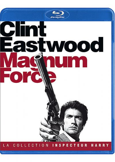 Magnum Force - Blu-ray